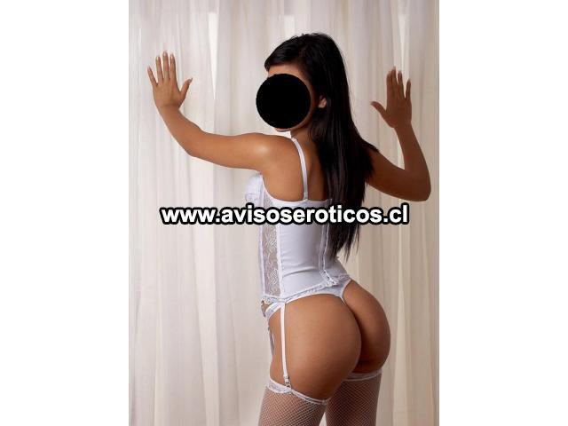 mejores escort santiago prostitutas guapas