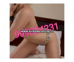 999843587 LINDA ESCORT A DOMICILIOS HOTELES TODA LA NOCHE